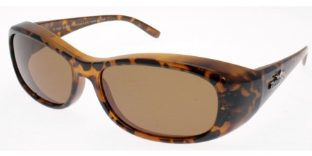 POL0492 Ocelot brown - Brown lenses  (160551)