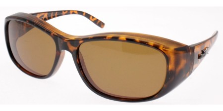 POL8000 Ocelot Brown - Brown lenses  (188803)