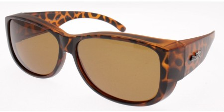POL8006 Ocelot Brown - Brown lenses  (212434)