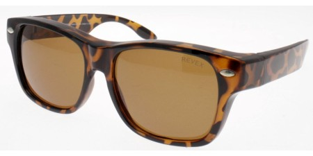 POL8007 Ocelot Brown - Brown lenses  (212436)