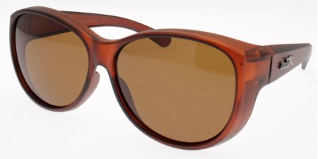 POL8004 Brown - Brown lenses  (212438)