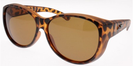 POL8004 Ocelot Brown - Brown lenses  (212440)