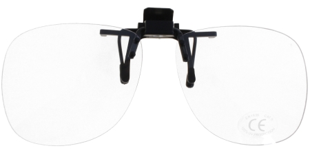 CPC121 clear lens  (86852)